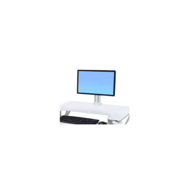 Ergotron 97-935-062 Bianco Titolare accessorio per carrello multimediale 0698833051032 97-935-062 10_M481925