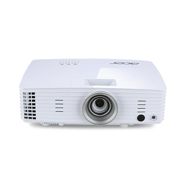 Acer Professional and Education U5520B Proiettore desktop 3000ANSI lumen DLP 1080p (1920x1080) Compatibilità 3D Bianco videoproiettore 4713147621675 MR.JL311.001 03_MR.JL311.001