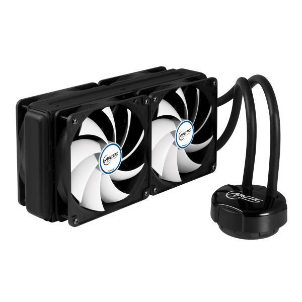 ARCTIC Liquid Freezer 240 Processore raffredamento dell'acqua e freon 0872767008229 ACFRE00013A 04_90633731