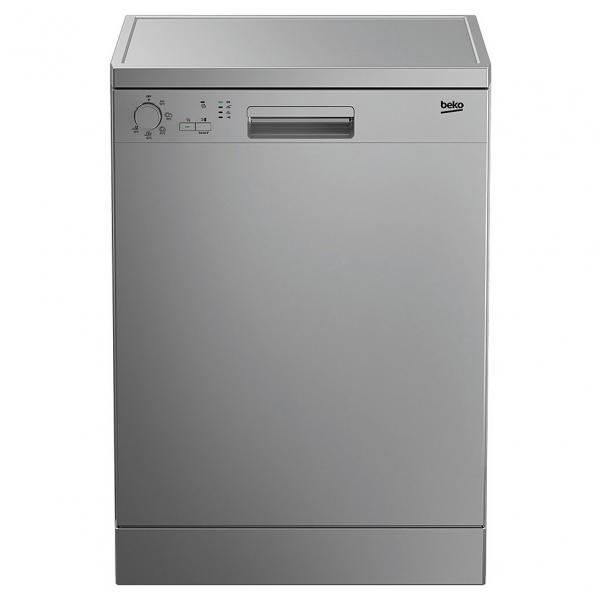 Beko DFN05211S Libera installazione 12coperti A+ lavastoviglie  DFN05211S TP2_DFN05211S