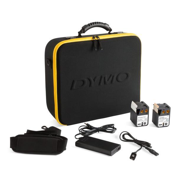 DYMO XTL 500 Kit Trasferimento termico Colore 300 x 300DPI stampante per etichette (CD) 3501178734898 1873489 08_1873489