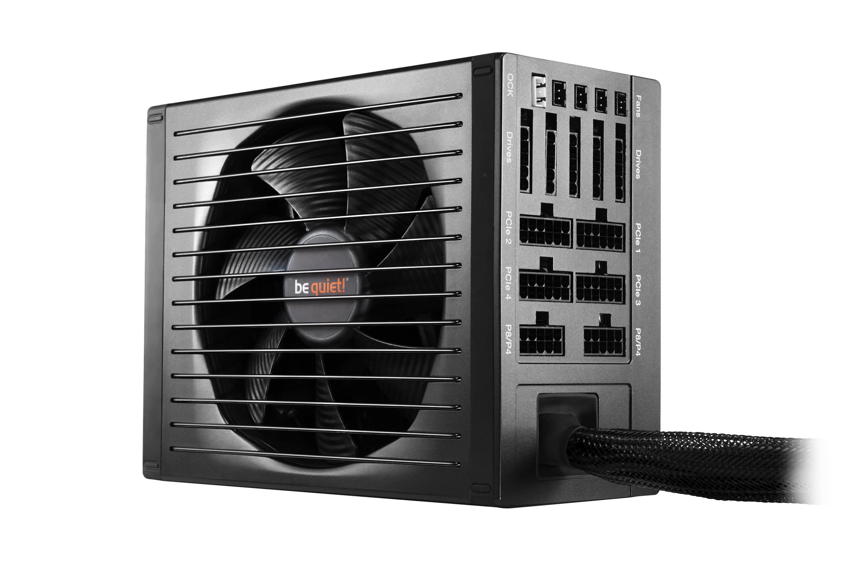 Power SupplyBe Quiet Dark Power Pro 11 550W