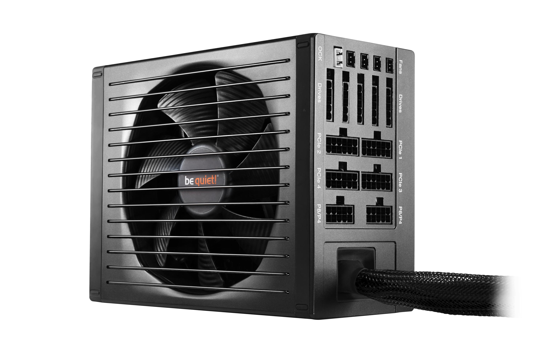 Power SupplyBe Quiet Dark Power Pro 11 650W