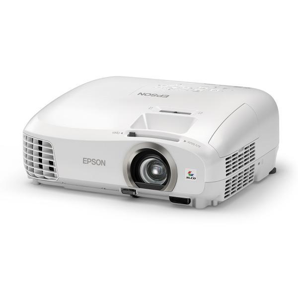 Epson EH-TW5300 2200ANSI lumen 3LCD 1080p (1920x1080) Compatibilità 3D Bianco videoproiettore 8715946601489 V11H707040 04_90619675