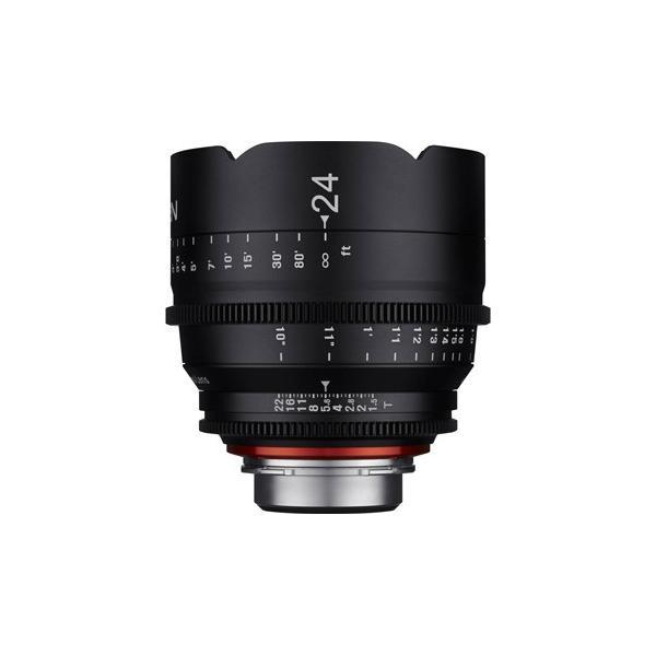 Samyang Xeen 24mm T1.5 (Sony E) - SPEDIZIONE 8/10 GIORNI