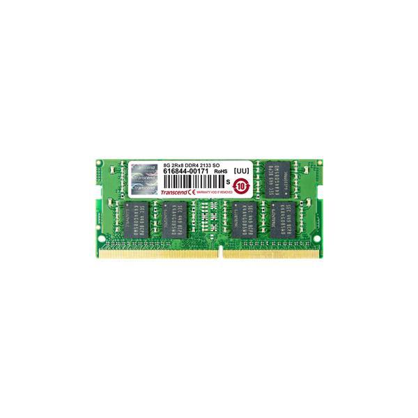 16GB DDR4 2133 SO-DIMM 2RX8