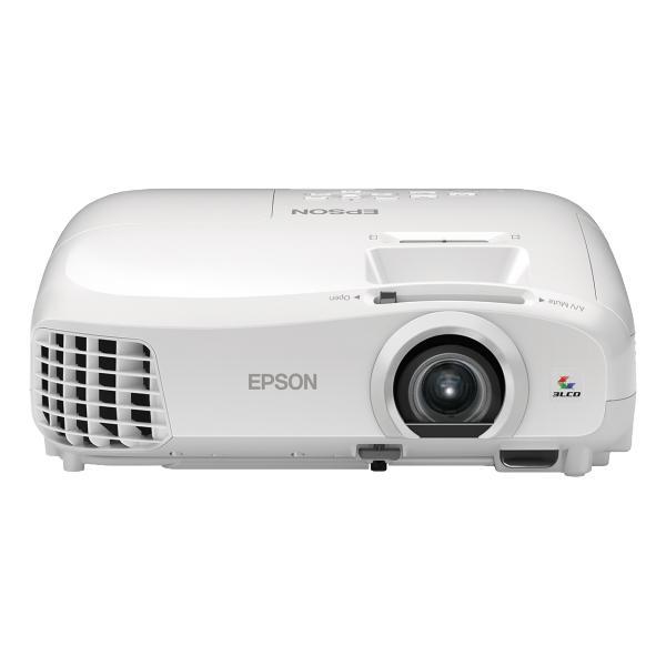 Epson EH-TW5210 2200ANSI lumen 3LCD 1080p (1920x1080) Compatibilità 3D Bianco videoproiettore 8715946601908 V11H708040 04_90619674
