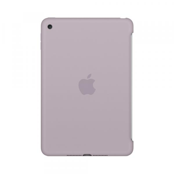Apple Custodia in silicone per iPad mini 4 - Lavanda 0888462655026 MLD62ZM/A TP2_MLD62ZM/A