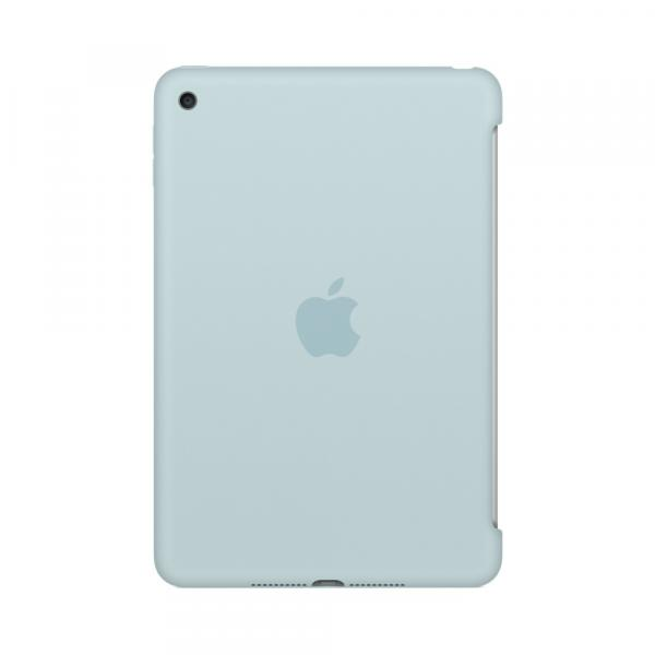 Apple Custodia in silicone per iPad mini 4 - Turchese 0888462655064 MLD72ZM/A TP2_MLD72ZM/A
