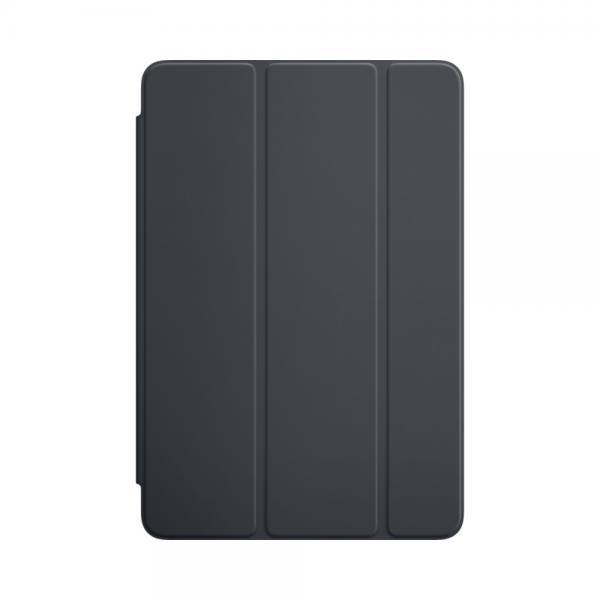 Apple iPad mini 4 Smart Cover - Antracite 0888462405393 MKLV2ZM/A TP2_MKLV2ZM/A
