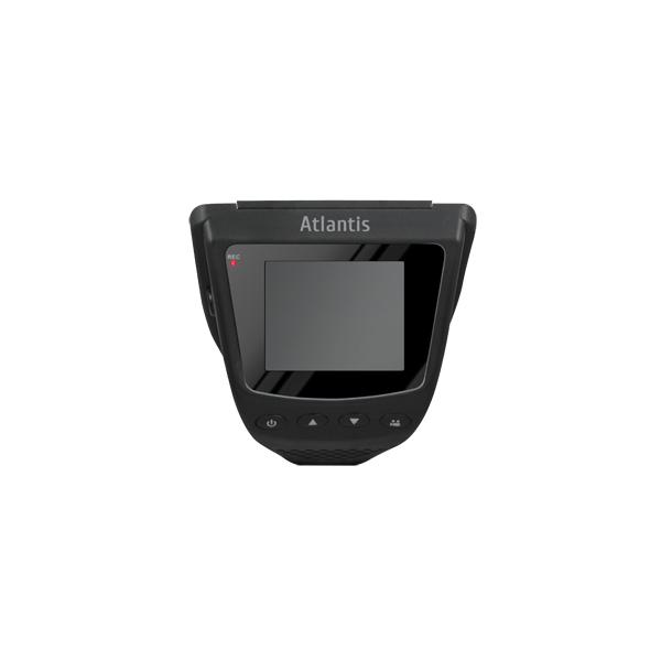 Atlantis Land DC-35 Nero dashcam 8026974017334 A12-DC35-ADV 10_R290818