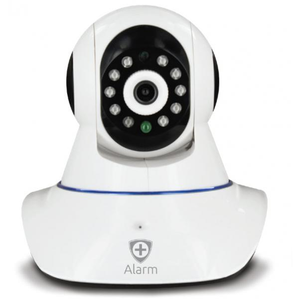 Atlantis Land A750 IP security camera Interno Cupola Nero, Bianco 8026974001432 A13-A750-CAM 10_R290806