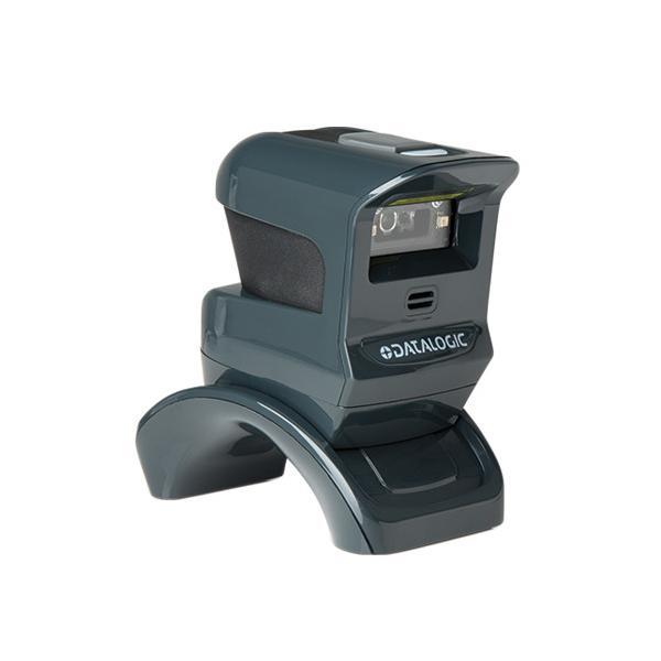 Datalogic GPS4400 Fisso 2D Laser Nero 5712505724521 GPS4421-BKK1B 10_V382954