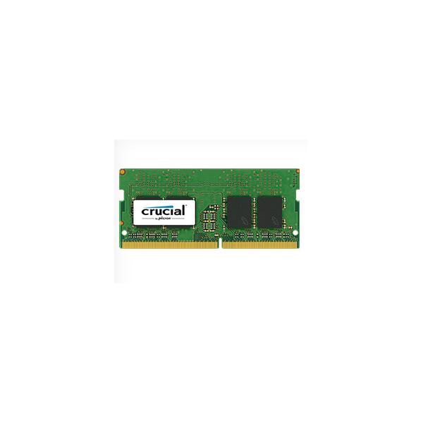 Crucial CT8G4SFD8213 8GB DDR4 2133MHz memoria 0649528768391 CT8G4SFD8213 07_36515