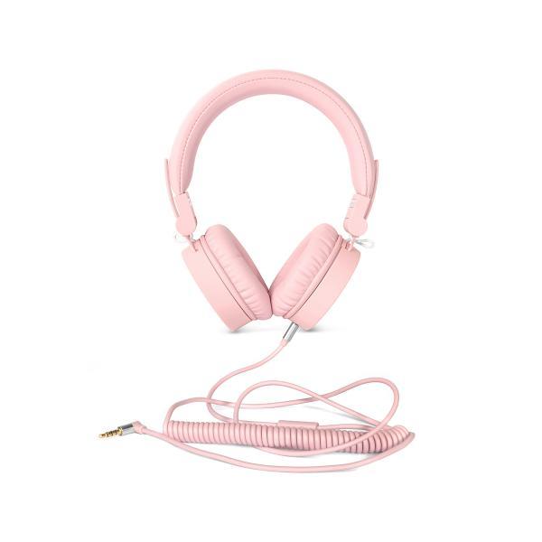 Fresh 'n Rebel Caps Headphones - Cupcake 8718734651598 3HP100CU 10_1B70125