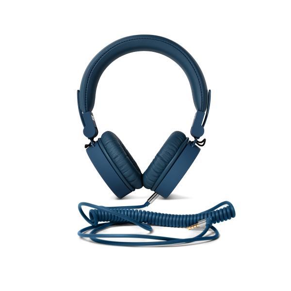Fresh 'n Rebel Caps Headphones - Indigo 8718734651574 3HP100IN 10_1B70126
