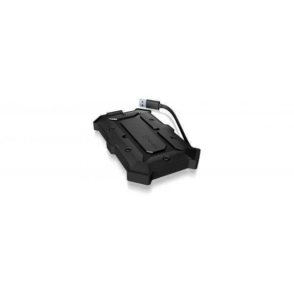 ICY BOX IB-276U3 Enclosure HDD/SSD 2.5