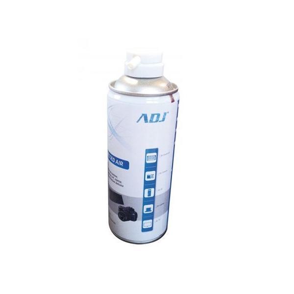Adj 100-00023 Notebook Equipment cleansing air pressure cleaner 400ml kit per la pulizia 8058773830821 100-00023 10_1W00226
