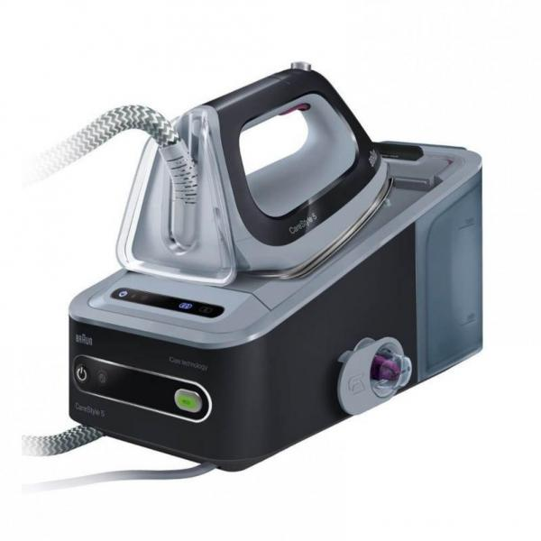 Braun CareStyle 5 IS 5044 2400W 1.4L Eloxal Nero, Grigio 8021098280039 0128781603 04_90625885
