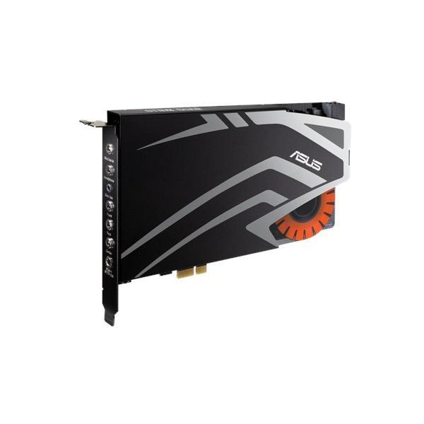 ASUS STRIX SOAR Interno 7.1canali PCI-E 4712900005974 90YB00J0-M1UA00 TP2_STRIX-SOAR