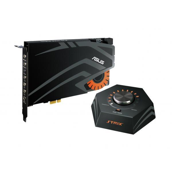 ASUS STRIX RAID DLX Interno 7.1canali PCI-E 4712900005950 90YB00H0-M1UA00 TP2_STRIX-RAID-DLX