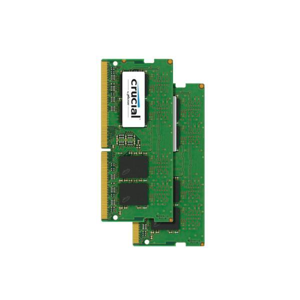 Crucial CT16G4SFD8213 16GB DDR4 2133MHz memoria 649528773357 CT16G4SFD8213 07_40245