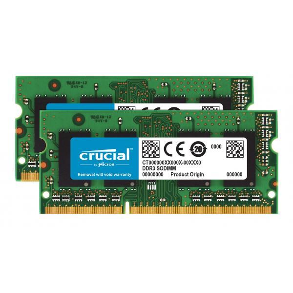 Crucial CT2K16G4SFD8213 32GB DDR4 2133MHz memoria 0649528773364 CT2K16G4SFD8213 07_42030