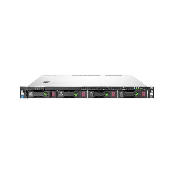 Hewlett Packard Enterprise ProLiant DL60 Gen9 1.6GHz E5-2603V3 900W Rastrelliera (1U) server 4514953969971 P8Y77A 14_P8Y77A