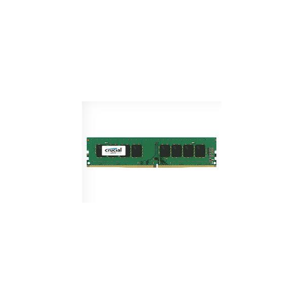 Crucial CT16G4DFD8213 16GB DDR4 2133MHz memoria 0649528773456 CT16G4DFD8213 07_36761