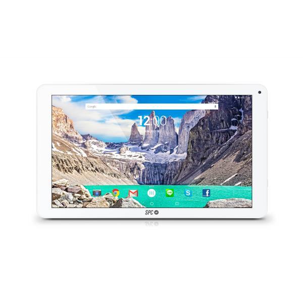 SPC GLEE 10.1 16GB Bianco tablet 8436542853446  02_S0400493
