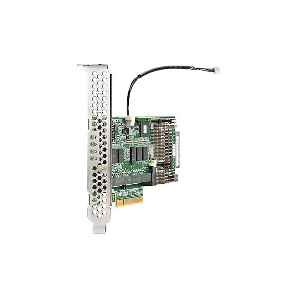 Hewlett Packard Enterprise SmartArray 820834-B21 PCI 12Gbit/s controller RAID 4514953907232 820834-B21 08_820834-B21
