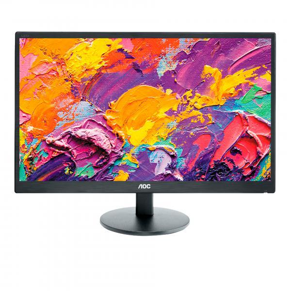 AOC LED 21.5