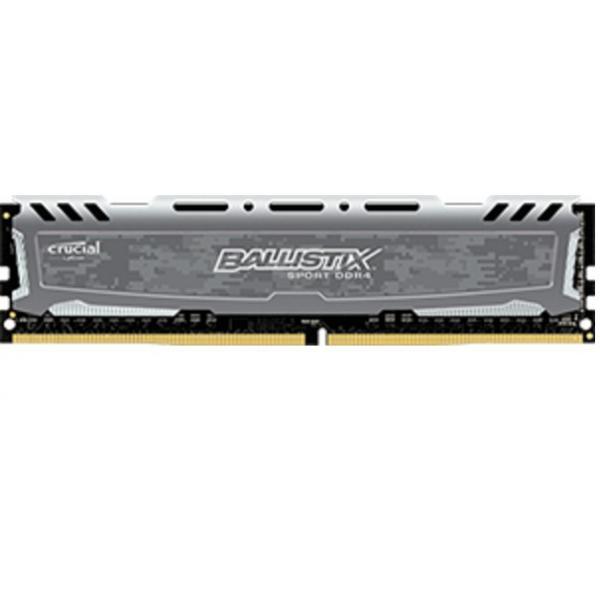 Crucial BLS16G4D240FSB 16GB DDR4 2400MHz memoria 0649528773821 BLS16G4D240FSB 07_37127