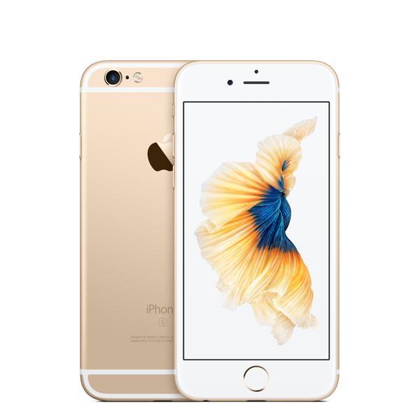 Apple iPhone 6s SIM singola 4G 128GB Oro 0888462565042 MKQV2QL/A 08_MKQV2QL/A