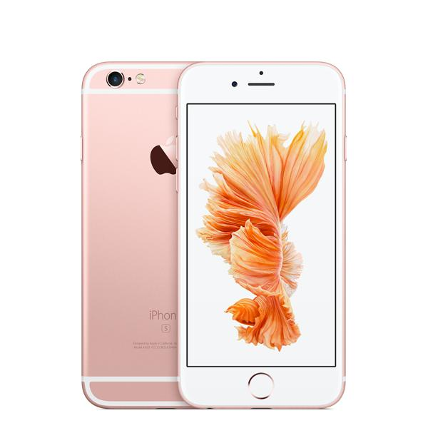 Apple iPhone 6s SIM singola 4G 128GB Oro rosa 0888462565400 MKQW2QL/A 08_MKQW2QL/A