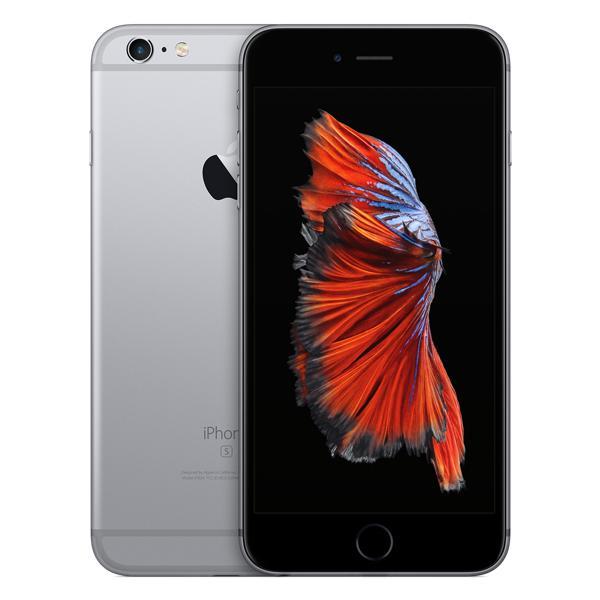 Apple iPhone 6s Plus SIM singola 4G 16GB Grigio 0888462567350 MKU12QL/A 08_MKU12QL/A