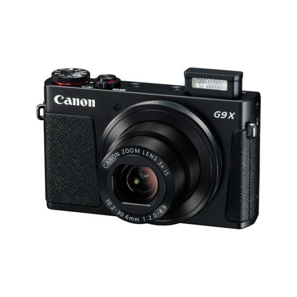 Canon PowerShot G9 X Fotocamera compatta 20.2MP 1