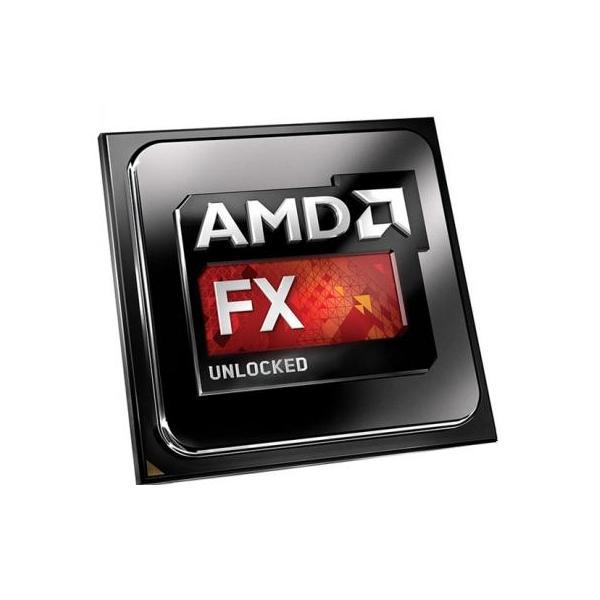 AMD FX 8370 4GHz 8MB L3 Scatola processore 0730143307390 FD8370FRHKHBX 10_B960952