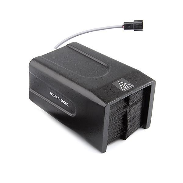 Datalogic Holder, Heated, 48VDC Active holder Nero 4054317106487 11-0140 10_V380731