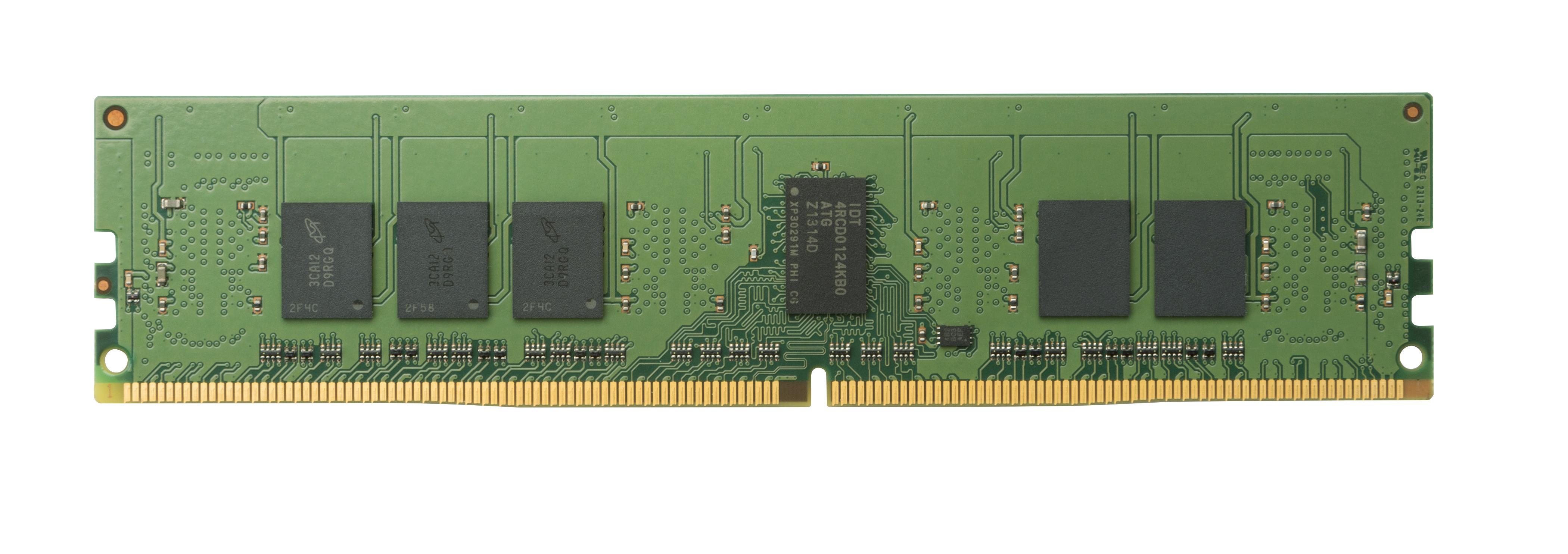 HP Memoria DDR4 8GB DIMM 0889894660169 P1N52AT 03_P1N52AT
