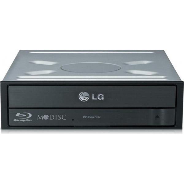 LG BH16NS55 Interno Blu-Ray DVD Combo Nero lettore di disco ottico 8806087557213 BH16NS55.AUAR.10B 07_35944