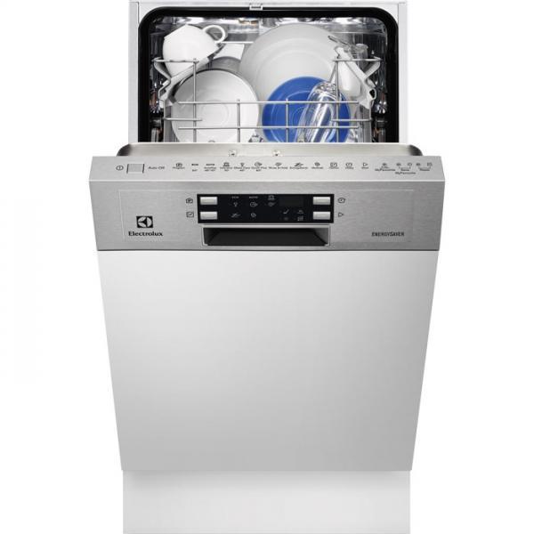Electrolux ESI4500LOX Integrabile 9coperti A+ lavastoviglie  ESI4500LOX TP2_ESI4500LOX