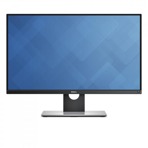 DELL UltraSharp UP2716D 27 2K Ultra HD IPS Opaco Nero, Argento monitor piatto per PC 210-AGTR
