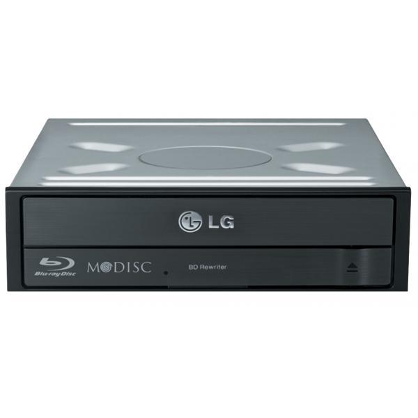 LG BH16NS55 Interno Blu-Ray DVD Combo Nero lettore di disco ottico 8806087557220 BH16NS55.AUAU 07_35771