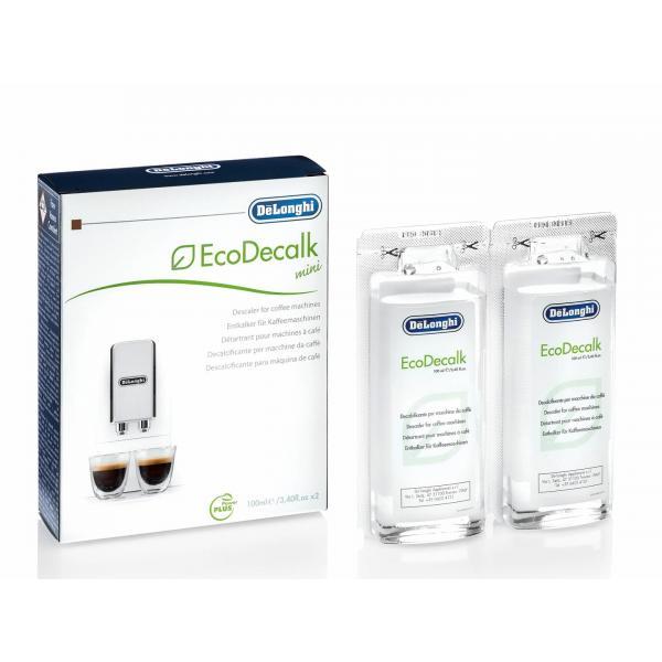 DeLonghi EcoDecalk Mini 2x 100 millimetri Entkalker 5513296011