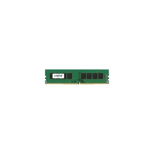 Crucial CT16G4DFD824A 16GB DDR4 2400MHz memoria 649528773500 CT16G4DFD824A 07_42648