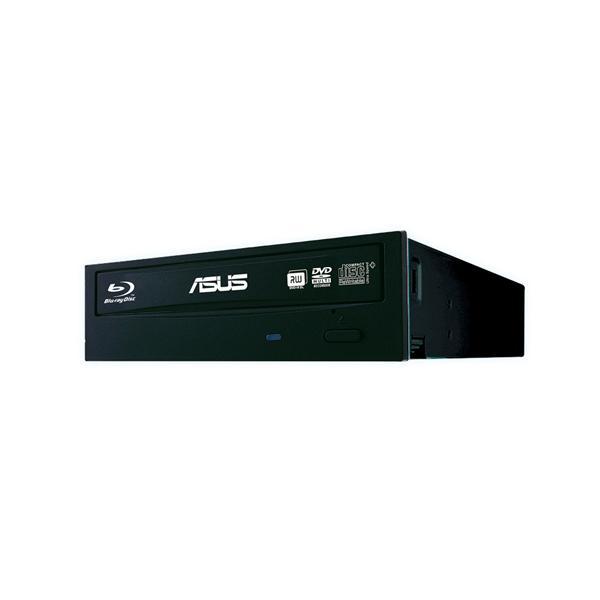 ASUS BW-16D1HT Interno Blu-Ray RW Nero lettore di disco ottico 4716659418870 90DD0200-B20010 TP2_BW-16D1HT/BLK/G