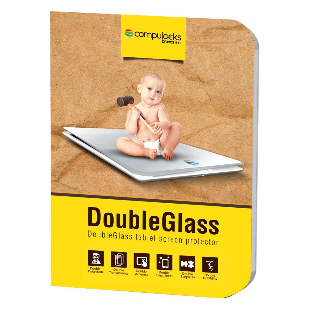Compulocks Compulocks DGSGTS297 Galaxy Tab S2 9.7 Pellicola proteggischermo trasparente 1pezzo(i) protezione per schermo