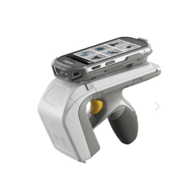 Zebra RFD8500 Portatile 1D/2D Grigio 5711783831396 RFD8500-1000100-EU 10_V357460
