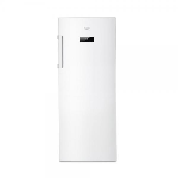 Beko RFNE270E23W Libera installazione Verticale 214L A+ Bianco congelatore  RFNE270E23W TP2_RFNE270E23W